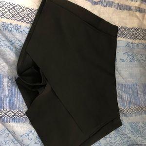 Cotton on short/skirt